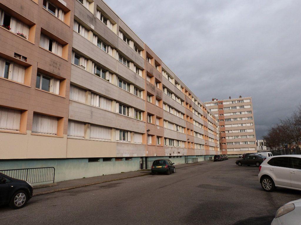 Appartement à vendre 4 66.23m2 à Le Havre vignette-1