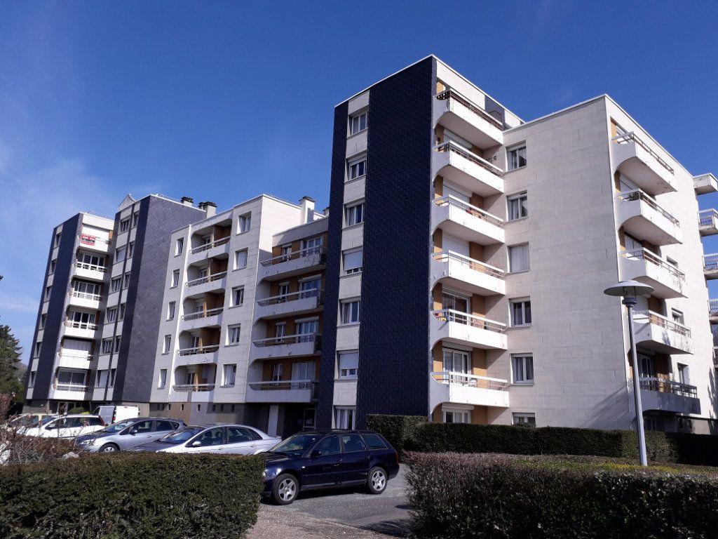 Appartement à vendre 1 33.14m2 à Pont-Audemer vignette-1