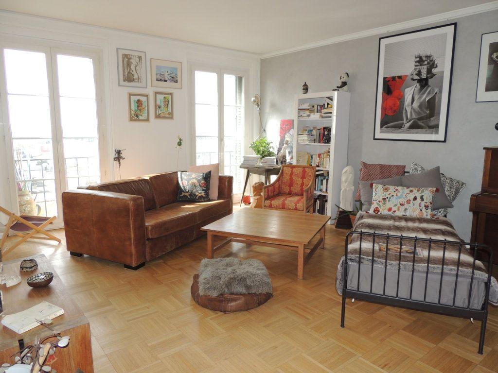 Appartement à vendre 4 85m2 à Le Havre vignette-2
