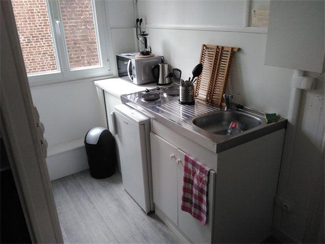 Appartement à louer 1 21.64m2 à Le Havre vignette-2