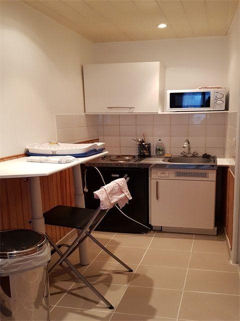 Appartement à louer 1 23.88m2 à Le Havre vignette-1