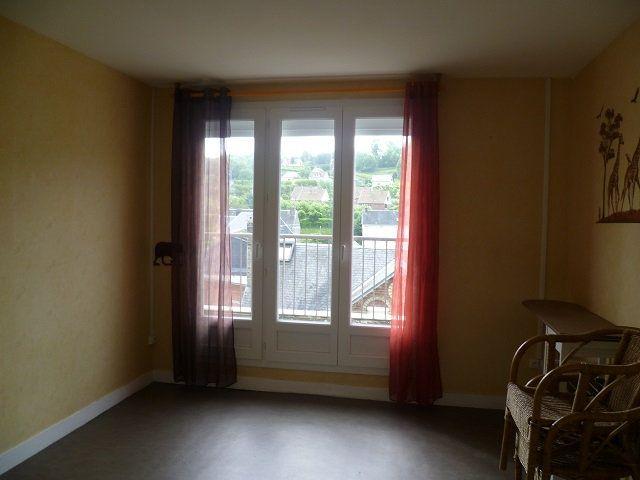 Appartement à louer 1 24.12m2 à Montivilliers vignette-1