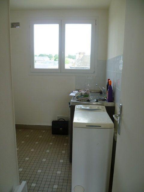 Appartement à louer 1 24.12m2 à Montivilliers vignette-4