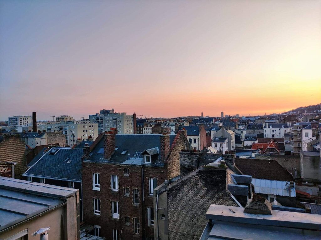 Appartement à louer 3 30.37m2 à Le Havre vignette-2