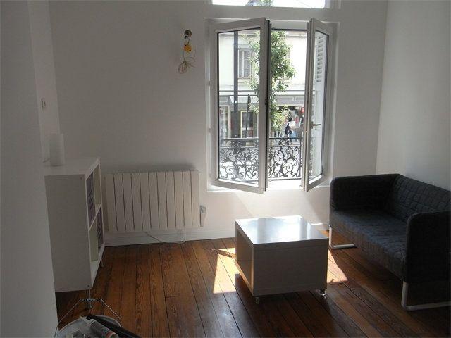 Appartement à louer 1 31.23m2 à Le Havre vignette-1