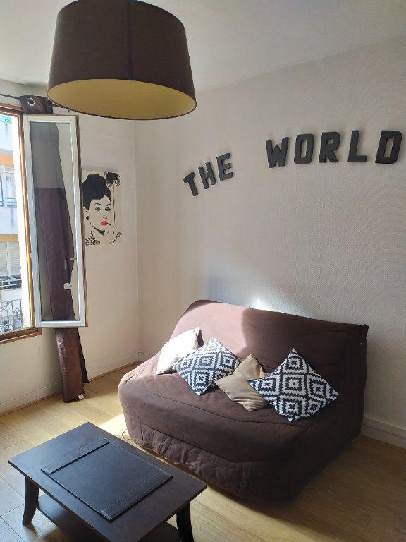 Appartement à louer 1 20.5m2 à Le Havre vignette-3