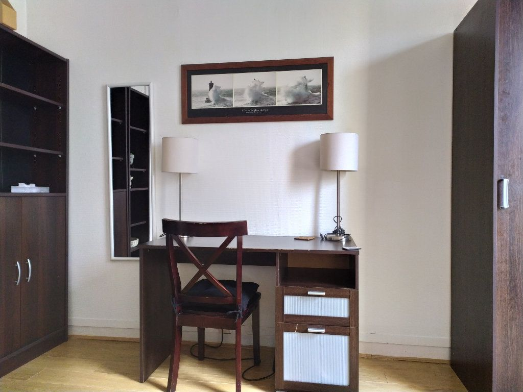 Appartement à louer 1 20.5m2 à Le Havre vignette-4
