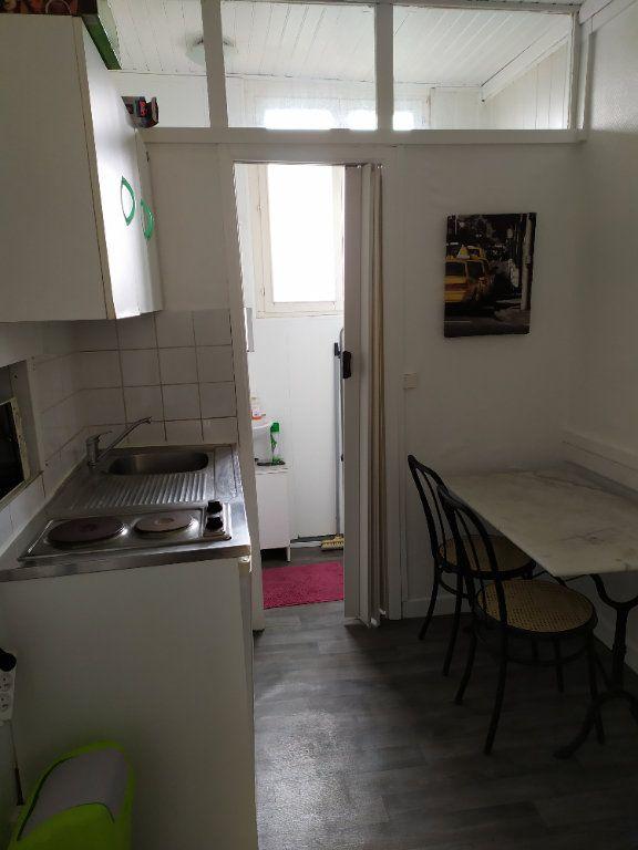 Appartement à louer 1 20.5m2 à Le Havre vignette-5