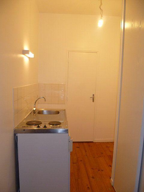 Appartement à louer 1 20.16m2 à Le Havre vignette-1
