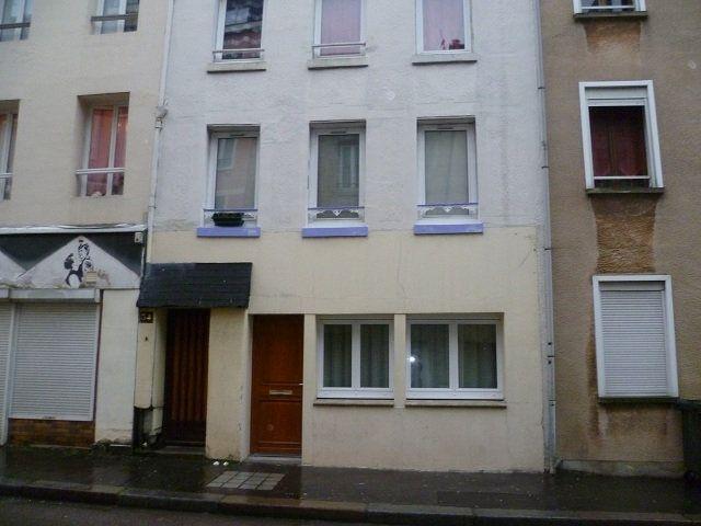 Appartement à louer 1 20.16m2 à Le Havre vignette-4