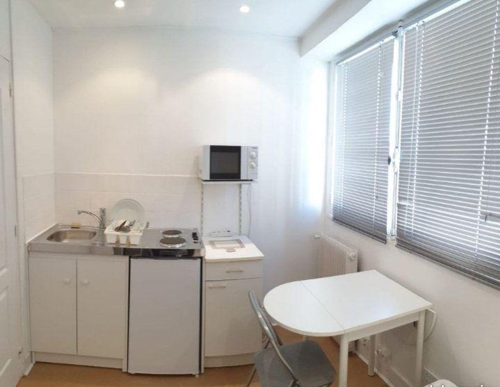 Appartement à louer 1 11.46m2 à Le Havre vignette-1