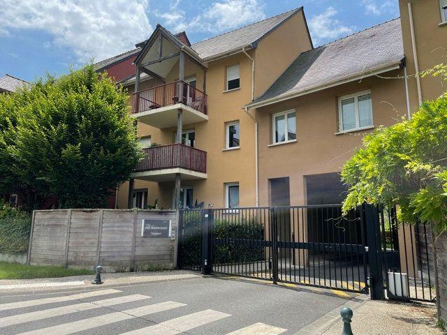 Appartement à louer 3 61.1m2 à Saint-André-les-Vergers vignette-1