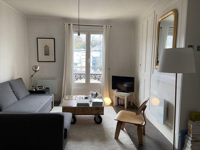 Appartement à louer 1 25.36m2 à Le Havre vignette-1