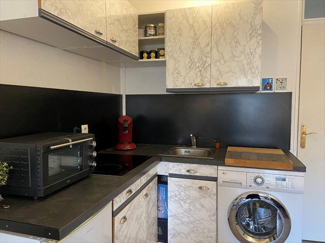 Appartement à louer 1 25.36m2 à Le Havre vignette-6
