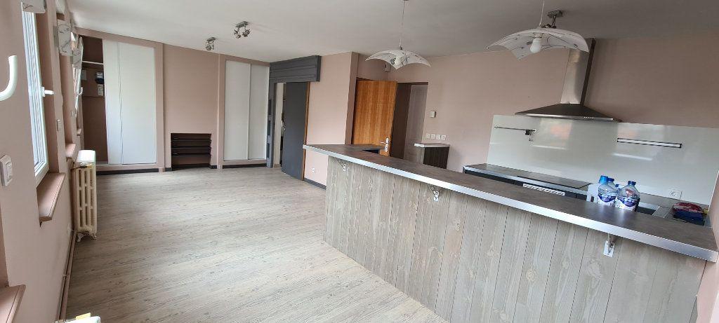 Appartement à vendre 2 43.26m2 à Montivilliers vignette-1