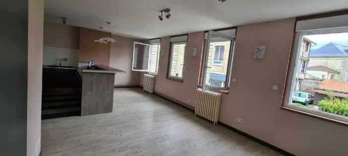 Appartement à vendre 2 43.26m2 à Montivilliers vignette-2