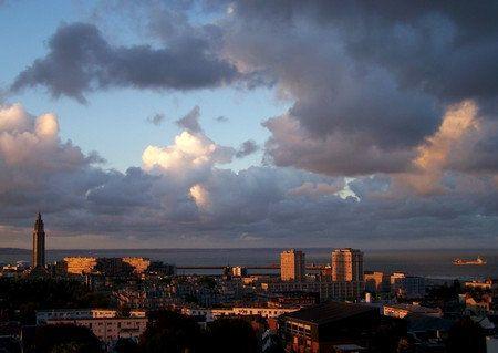 Appartement à louer 1 29.9m2 à Le Havre vignette-1