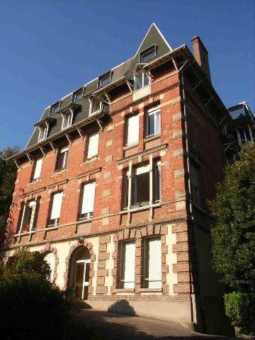 Appartement à louer 1 29.9m2 à Le Havre vignette-2