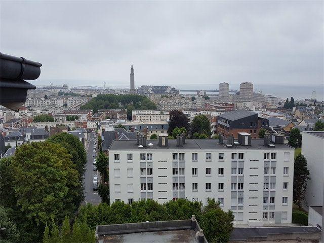 Appartement à louer 1 29.9m2 à Le Havre vignette-5