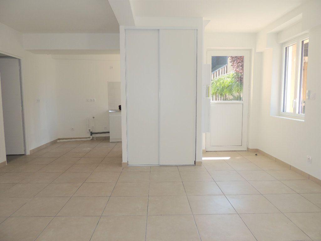 Appartement à vendre 2 47.01m2 à Montivilliers vignette-1