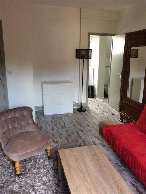 Appartement à louer 1 27.64m2 à Sainte-Adresse vignette-1
