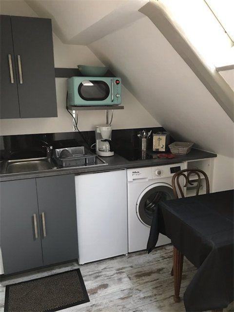 Appartement à louer 1 27.64m2 à Sainte-Adresse vignette-2