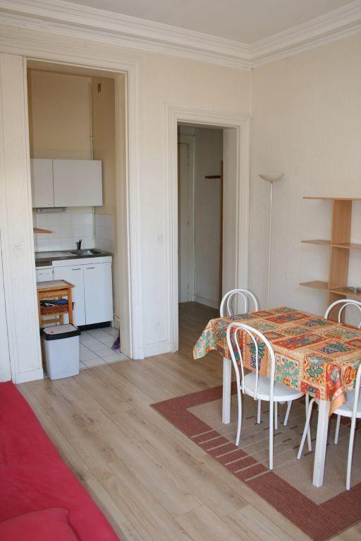 Appartement à louer 1 23.44m2 à Le Havre vignette-2