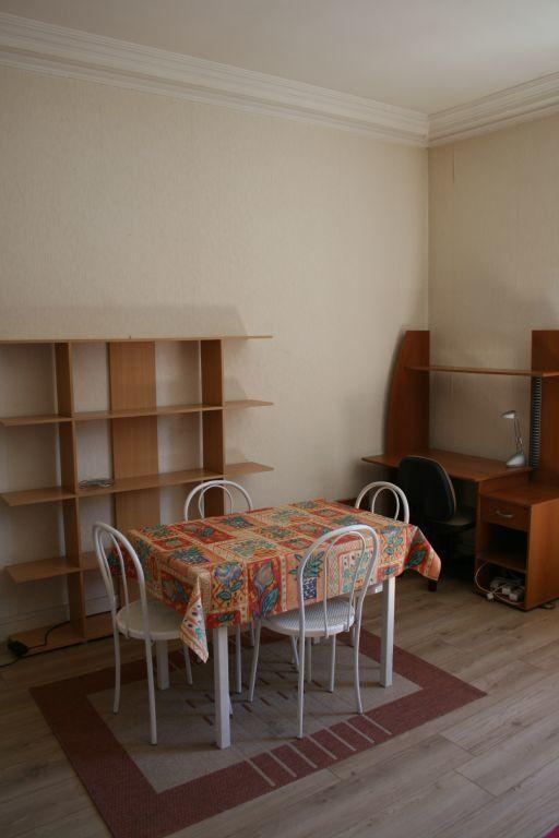 Appartement à louer 1 23.44m2 à Le Havre vignette-3
