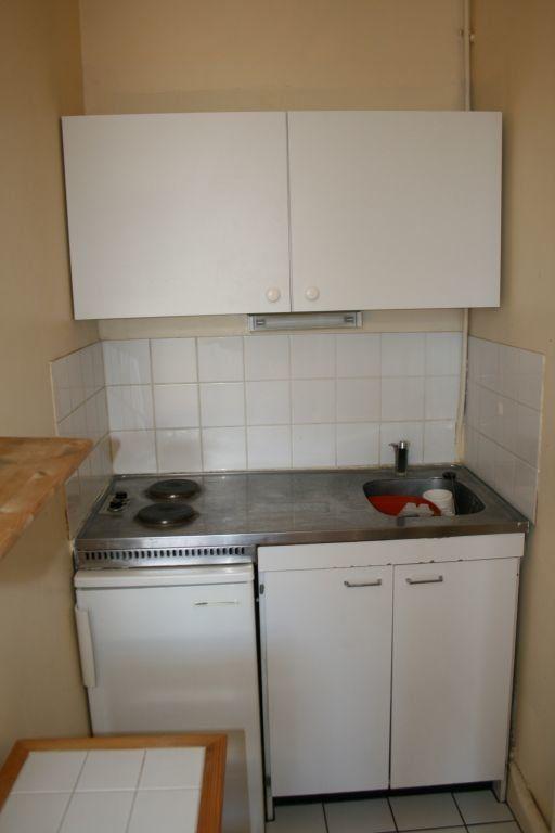 Appartement à louer 1 23.44m2 à Le Havre vignette-4