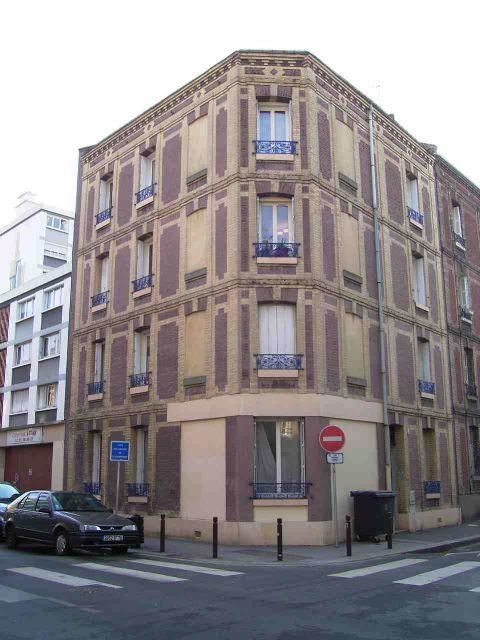 Appartement à louer 2 39.7m2 à Le Havre vignette-1