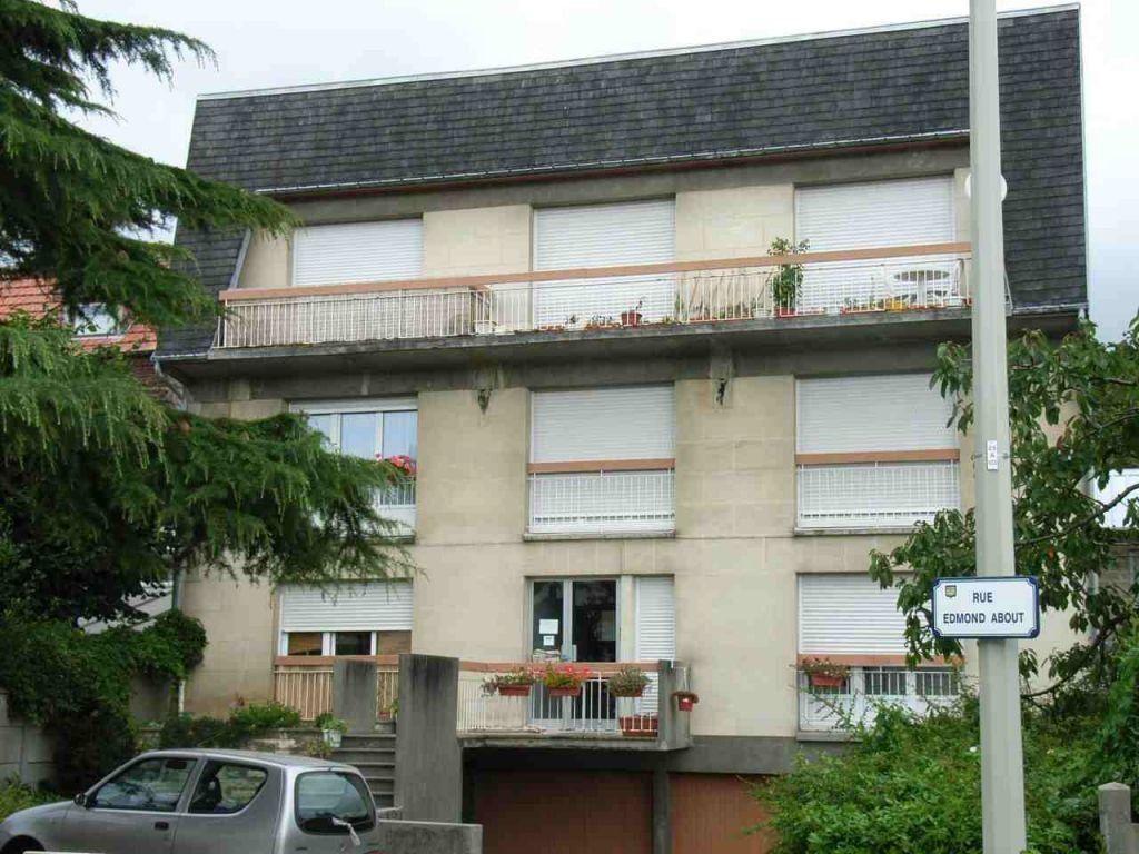 Appartement à louer 3 65.23m2 à Le Havre vignette-8