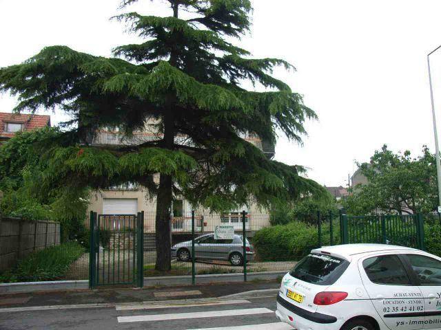 Appartement à louer 3 65.23m2 à Le Havre vignette-10