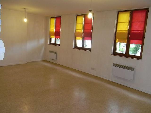 Appartement à louer 2 43.37m2 à Le Havre vignette-1