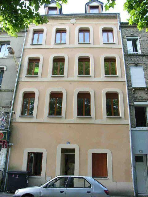 Appartement à louer 2 43.37m2 à Le Havre vignette-4