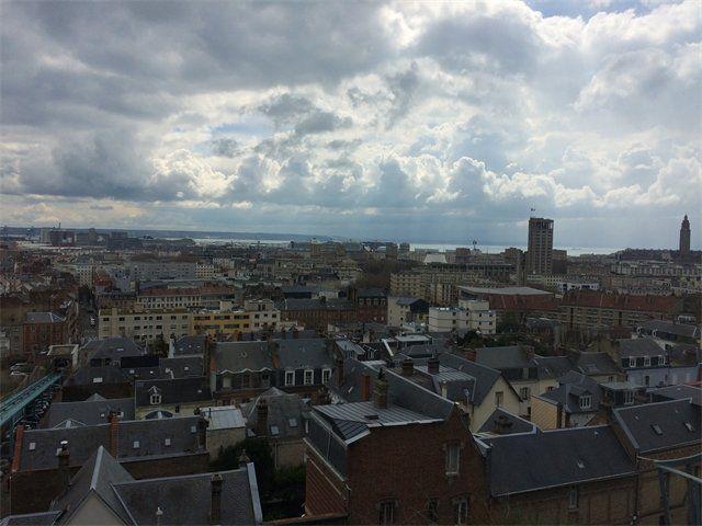 Appartement à louer 3 84.95m2 à Le Havre vignette-1