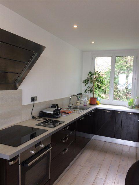 Appartement à louer 3 84.95m2 à Le Havre vignette-2