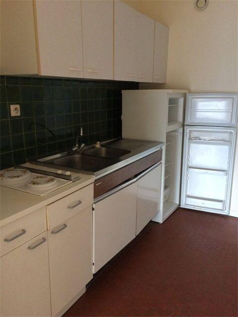Appartement à louer 1 32.37m2 à Le Havre vignette-3