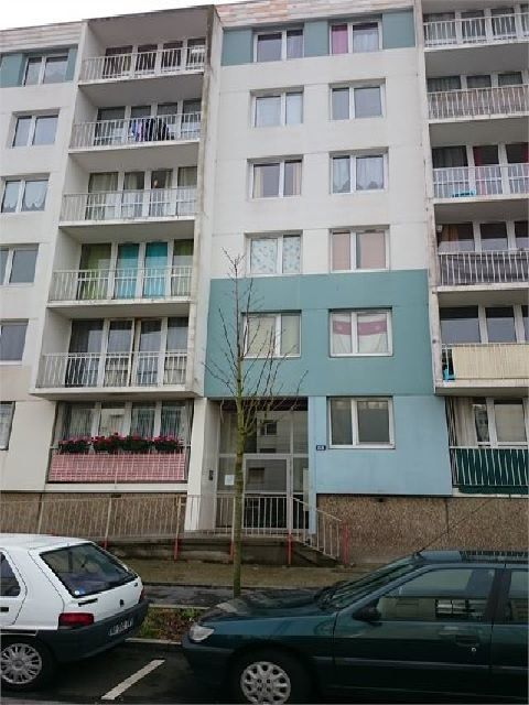 Appartement à louer 3 69.09m2 à Le Havre vignette-2