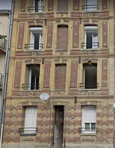 Appartement à louer 1 25.13m2 à Le Havre vignette-1