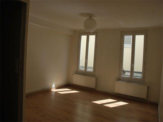 Appartement à louer 1 31.1m2 à Le Havre vignette-1