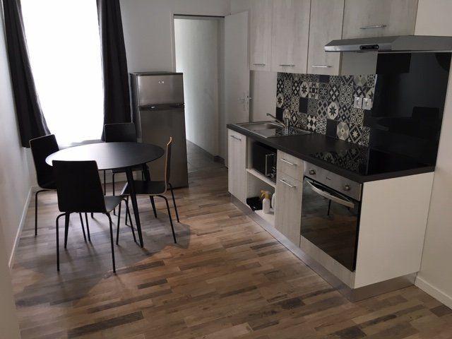 Appartement à louer 2 40m2 à Le Havre vignette-1