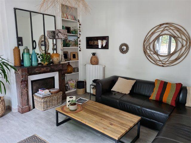 Maison à louer 4 88m2 à Le Havre vignette-1