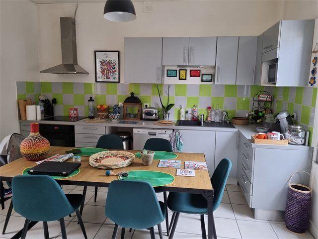 Maison à louer 4 88m2 à Le Havre vignette-2