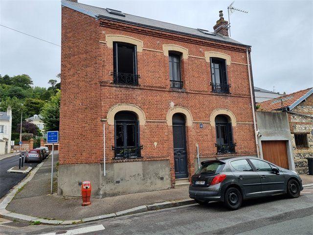 Maison à louer 4 88m2 à Le Havre vignette-11