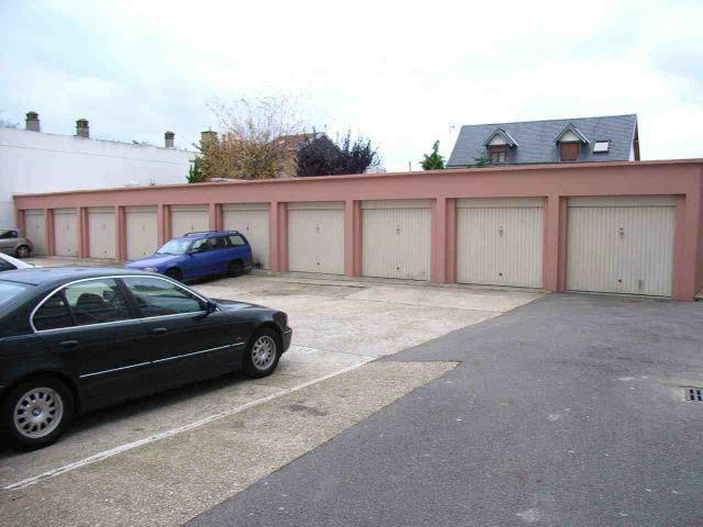 Stationnement à louer 0 0m2 à Le Havre vignette-1