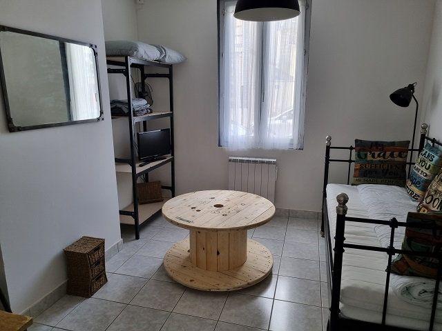Appartement à louer 1 18.92m2 à Le Havre vignette-2