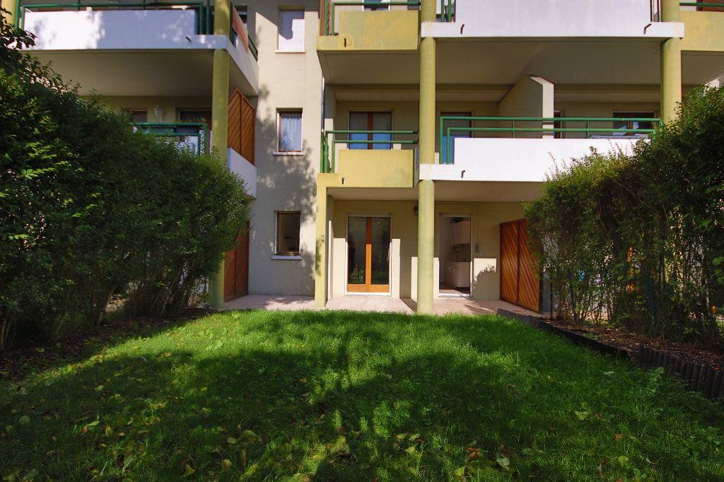 Appartement à vendre 2 59m2 à Épagny vignette-2