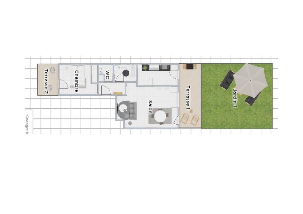 Appartement à vendre 2 59m2 à Épagny vignette-3