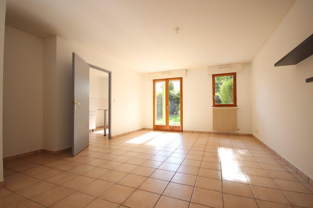 Appartement à vendre 2 59m2 à Épagny vignette-4