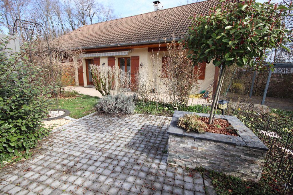 Maison à vendre 6 98.52m2 à Épagny vignette-1